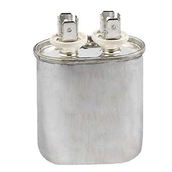 161-193 MFD Packard PMJ161 110-125V Start Capacitor