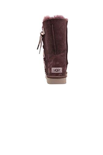 Ugg Australia Womens Pala Cordovan Sheepskin Boots 38 EU