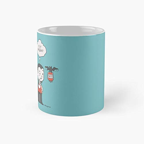 Cute Halloween 110Z Coffee Mugs -