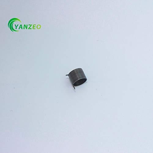 - Printer Parts New A08ER90100 4021-2541-01 4021-2541-00 27 for Minolta 7115 DI152 Torsion Spring