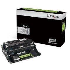 (500Z) MX310, MX410, MX510, MX511, MX610, MX611, MS310d, MS310dn, MS410d, MS410dn, MS510, MS610dn, MS610de Return Program Imaging Unit (60,000 Yield)
