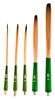 Most Popular Quill Paintbrushes