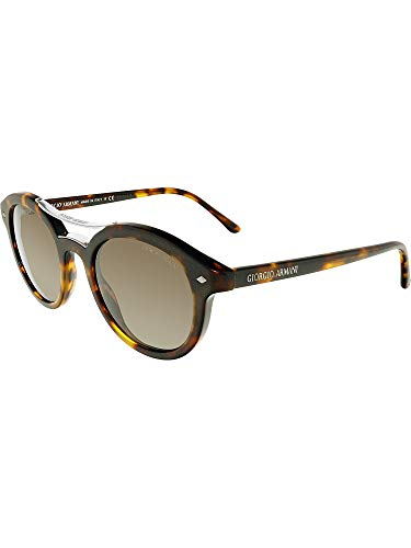 GIORGIO ARMANI AR8007-501153 Sunglasses Havana ()