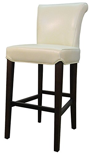 New Pacific Direct 148524-2050 Bentley Bicast Leather Counter Bar & Counter Stools, ()