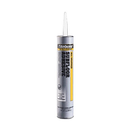 Franklin International 4122 Subfloor Adhesive, - Nails Subfloor Liquid