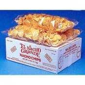 Nacho Chips - 6 lbs (CS)