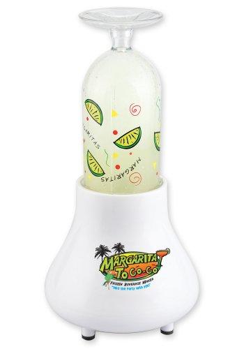 Planet Margarita - Margarita To Go Go