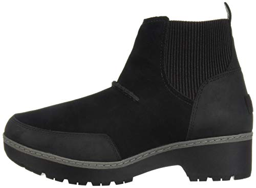 Ugg Boot Ankle Kress Black Women's Fashion W rwxr4