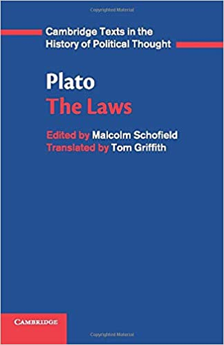 platos political philosophy summary