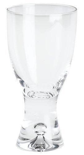 iittala Tapio 6-Ounce Clear White Wine, Set of 2 -