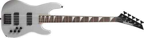 Jackson Signature Bass (Jackson David Ellefson CB-XV X-Series 5-String Electric Bass Guitar -)