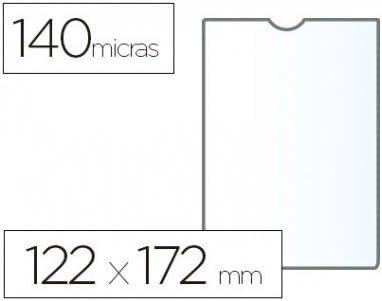 ESSELTE 46008 - Caja 100 portacarnets 120Q 122 x 172 mm: Amazon.es ...
