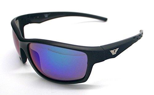UV Alta Eyewear Sunglasses Sol Gafas Hombre 400 GY1082 Calidad de tacUqX