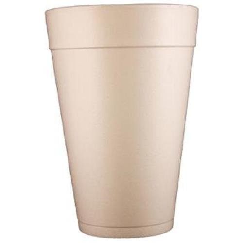 32 Oz. Tall Cup/Container - 500 Per Case.