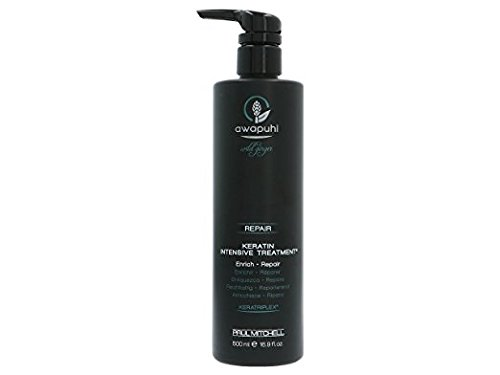 Price comparison product image Paul Mitchell Awapuhi Wild Ginger Keratin Intensive Treatment 16.9 oz