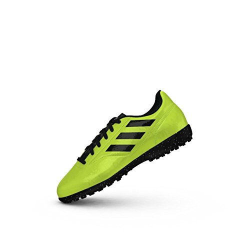 adidas Conquisto II TF Fußballschuh Conquisto Ii Tf J - solar yellow/core black/night met. f13
