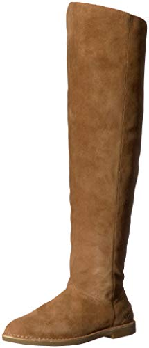 UGG Women's W LOMA Over The Knee Boot Fashion, Chestnut, for sale  Delivered anywhere in USA