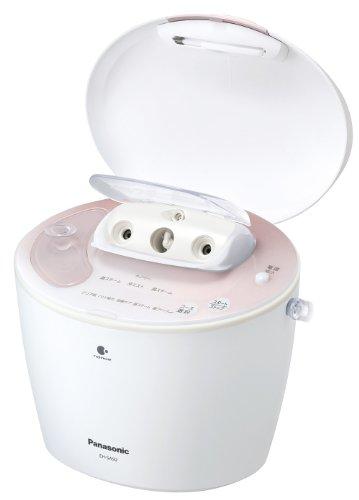 Buy panasonic nanocare eh-sa92-pn pink ion steamer (japanese.