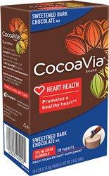 Most Popular Healthy Chocolate & Carob