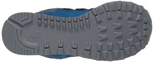 Vivid Sneaker 574 Balance Ozone New Damen Blue 1IH8qTwT