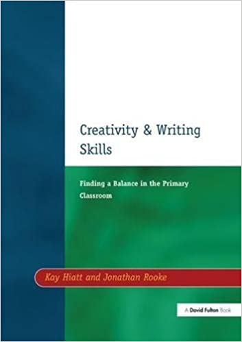 Creativity and Writing Skills: Finding a Balance in the Primary Classroom