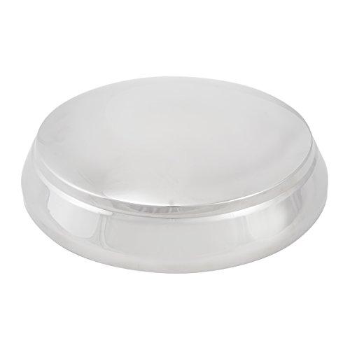 09 Stainless Steel Mercury Center Cap ()