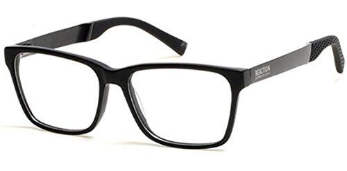 Eyeglasses Kenneth Cole Reaction KC 0790 002 matte black