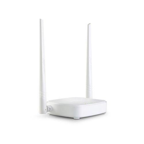 Tenda N301 Wireless N300 Easy Setup Router (White)