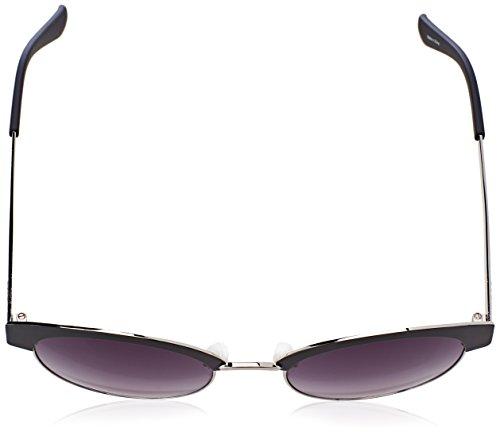 Sol De Adulto 52 Guess grigio Gafas Unisex Gf0316 Negro nero axwwHqgvC