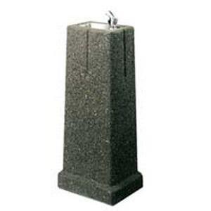 Elkay LK4591 Stone Upright Pedestal -