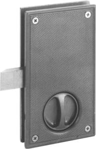 Marks W3700 Single Cylinder Swinging Gate Lock Reversible