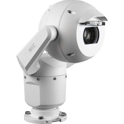 Bosch Security Systems | MIC-7502-Z30W MIC 7000I PTZ Starlight Camera 2MP HDR 30X IP68 60W D/N HPOE White