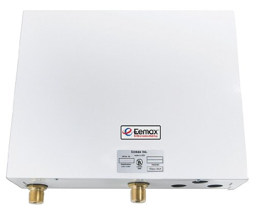 Eemax EX180T3 DI 18KW 208V 3Phase T3 DI Electric Tankless Water Heater