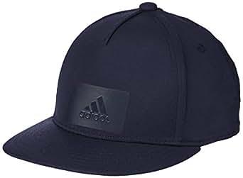 adidas Unisex S16 Z.N.E. Logo Cap, Legend Ink/Legend Ink/Legend Ink(Blue), OSFL(One Size)