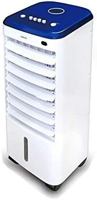 ひんやり涼しい冷風扇 BW-G010-BL/SY-076-BL