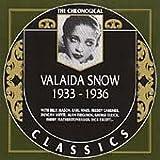 1933-36 Valaida Snow