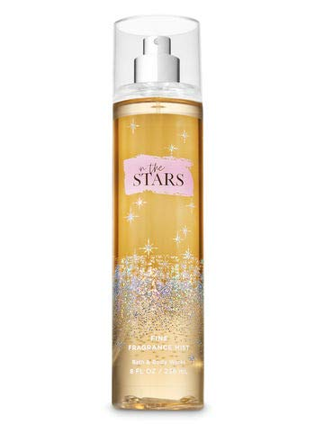 Bath and Body Works in The Stars Fine Fragrance Mist (Limited Edition) 8 Fluid Ounce
