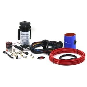 Snow Performance 400 Water/Methanol Injection Kit (Diesel POWER-MAX 98-07 Dodge Cummins 5.9L) (Injection Water Snow)
