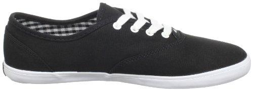 Dvs Womens Dewy Chaussures Décontractées Noir