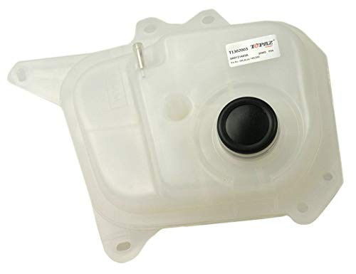Topaz 8A0121403A Coolant Overflow Expansion Tank for Audi 100 200 80 ()