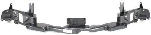 (Crash Parts Plus Front Header Headlight Grille Mounting Panel for 2004-2008 Pontiac Grand Prix)