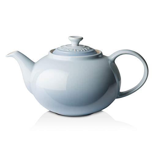 Le Creuset Coastal Blue Classic - Creuset Classic Le Teapot