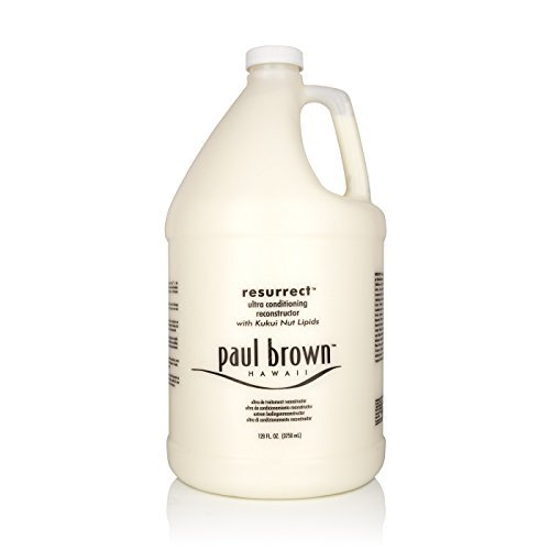Paul Brown Hawaii Resurrect Ultra Conditioning Reconstructor - 128 oz - gallon by Paul Brown Hawaii