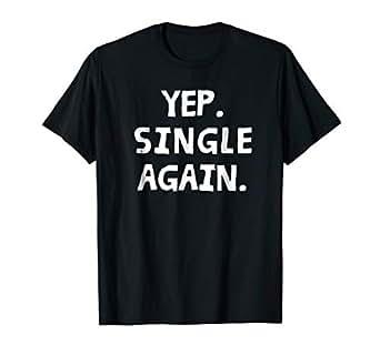 31 and single again