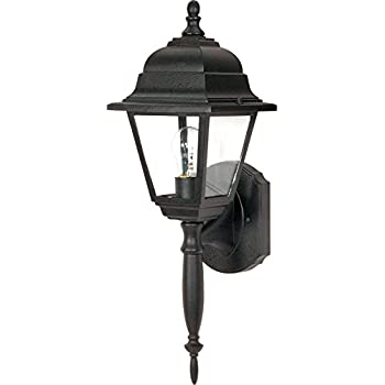 Sea Gull Lighting 88132 12 Herrington One Light Outdoor