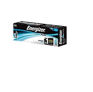 Energizer MAX Plus AA Single-Use Battery Alcalino: Amazon.es ...