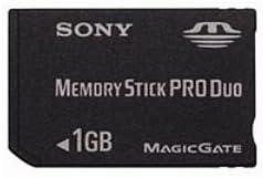 Sony MSX-M1GSX Memory Stick PRO DUO MB Speicherkarte