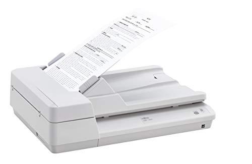 Fujitsu SP-1425 Duplex Document Scanner with ADF + Flatbed