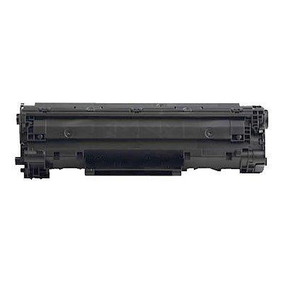 ZILLA 326 Black Compatible Toner Cartridge for Canon LBP6200, LBP6200d, LBP6230dn Printer