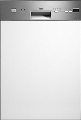 Teka DW8 45 S lavavajilla Semi-incorporado 10 cubiertos A+ ...